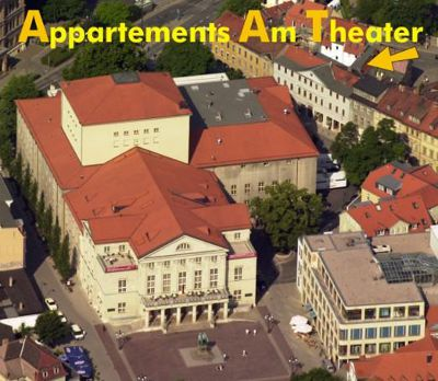 AAT Appartements Am Theater