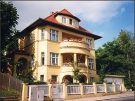 Weimar: Pension & Villa Gisela